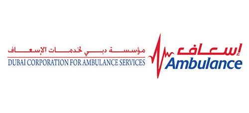 Dubai Corporation for Ambulance Services