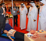 DIAC Exhibition