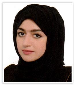 Fatima Mohammad Al Rais