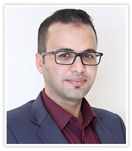 Muayyad Ibrahim Hussein Abu Mallouh