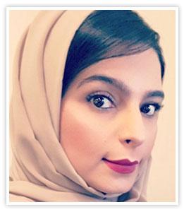 Noora Abdulla Al Balooshi